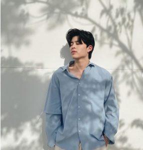 5 Fakta Menarik Pond Naravit, Aktor Rookie Thailand yang Sedang Naik Daun