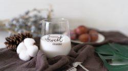 Susu penurun kolesterol