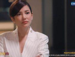 5 Fakta Menarik Aom Phiyada, Ibu Tiri Cantik di Drama An Eye for an Eye