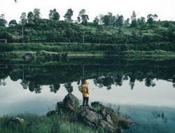 Pesona Wisata Danau Situ Patenggang Bandung yang Memukau