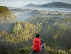 Tebing Kraton Bandung, Pesona Eksotis Yang Instagramable