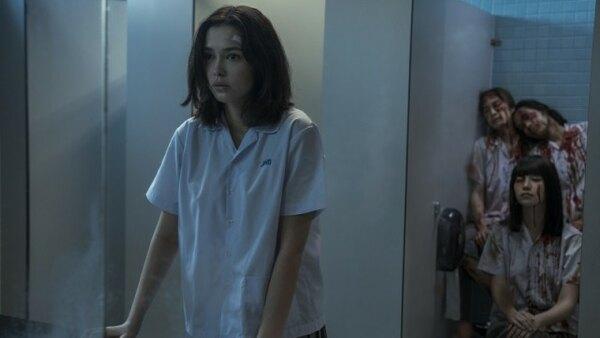 Girl From Nowhere Season 2 Episode 3