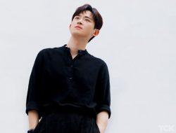 Mengenal Jung Jae Kwang, Mahasiswa Pasca Sarjana di Nevertheless