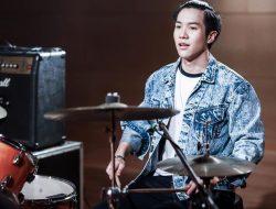 5 Fakta Kong Sarun Boonmongkol, Drummer Kece di Nitiman The Series