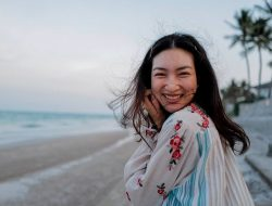 5 Fakta Pancake Khemanit Jamikorn, Wanita Karir di I Need Romance