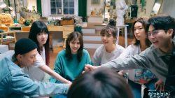 Pemeran Pendukng Drama Korea Nevertheless