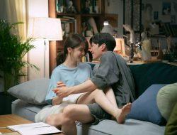Nevertheless, Ketika Cinta Pertama Membawa Luka yang Mendalam