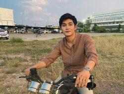 Sekilas X Teerapat Somchaiya, Politikus Muda di Hometown's Embrace
