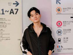 Chai Supakit Welasmongkonchai, Pemeran Aek di Don't Say No Series