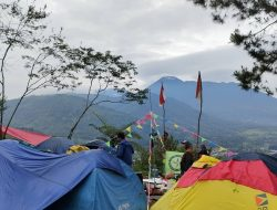 Menikmati Pagi di Bukit Cita-Cita Bogor, Indahnya Sungguh Memukau