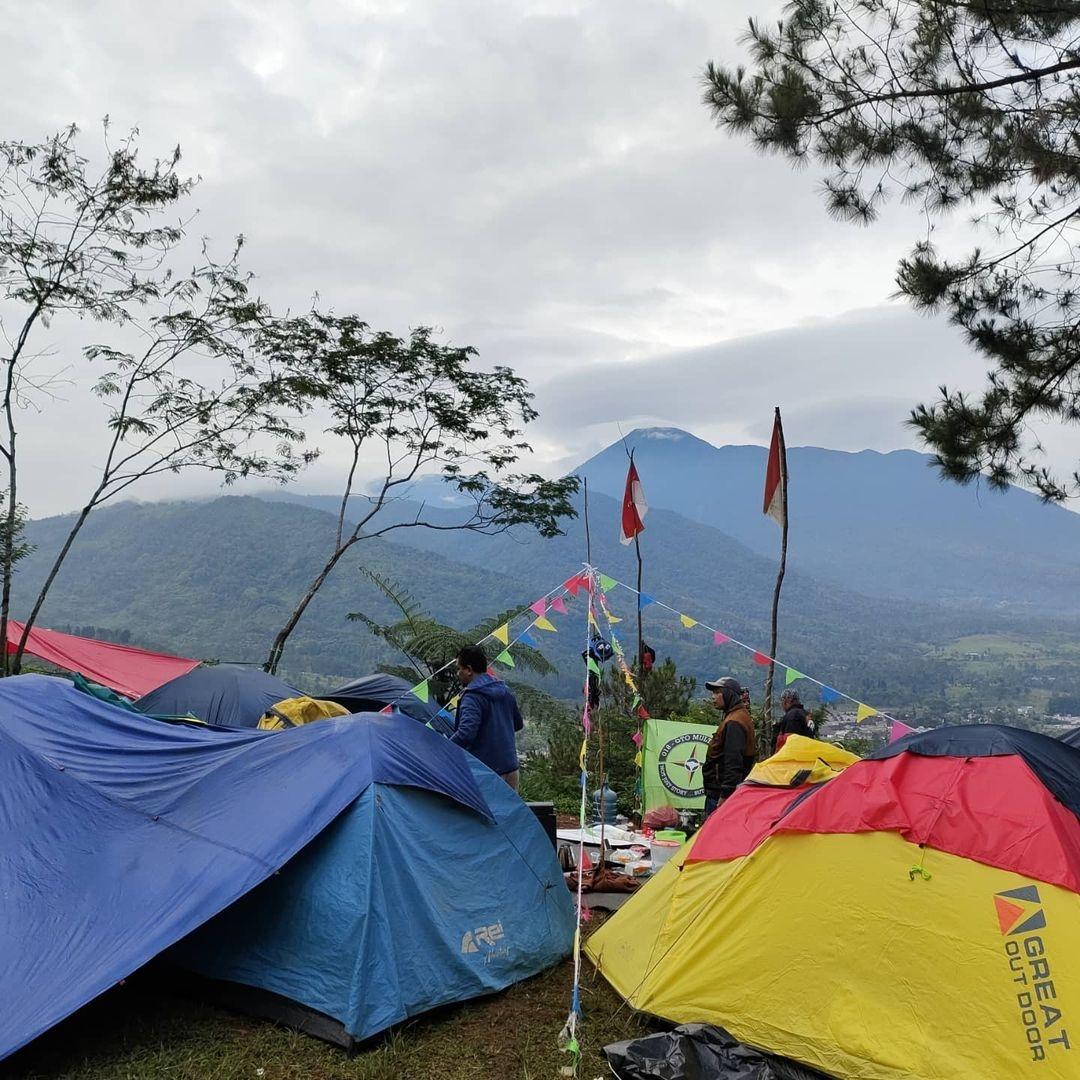 Bukit Cita-Cita Bogor
