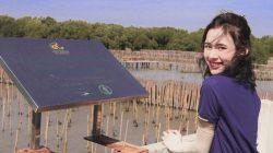 Maya Chanitcha Pimthong, Aktris Rookie Imut Dari Thailand