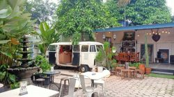 5 Coffee Shop di Jakarta Timur yang Dengan View yang Memikat