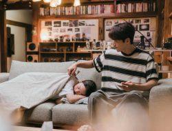 6 Tanda Ketergantungan Pada Pasanganmu Ini Mulai Tak Sehat
