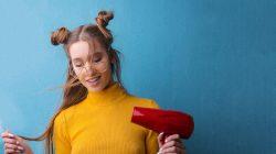 Efek Samping Penggunaan Hairdryer