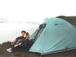 Gunung Lanang Mergolangu, Wisata Alam Kekinian di Wonosobo