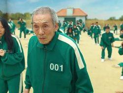 5 Kejanggalan Kakek Oh II Nam Dalam Squid Game, Ngeh Gak?